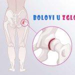Bolovi u zglobovima (artralgija)