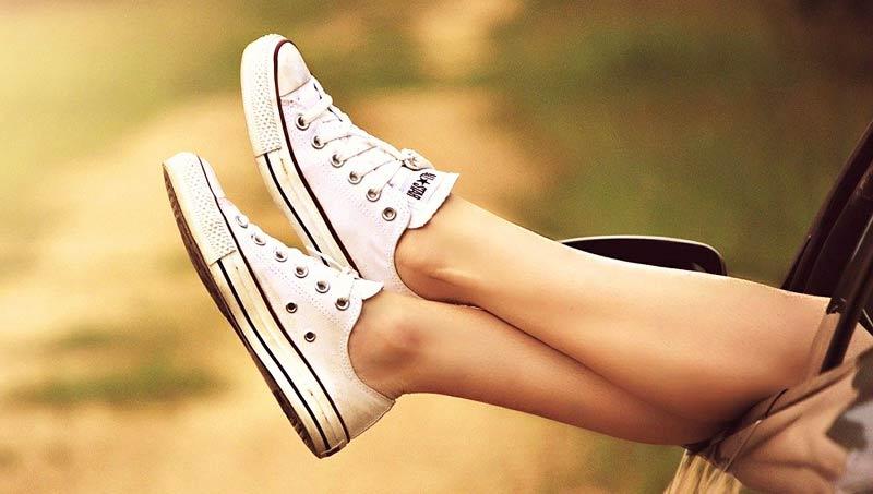 Gljivice na nogama prirodno lečenje