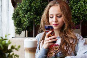 Držite mobilne telefone dalje od svog tela!