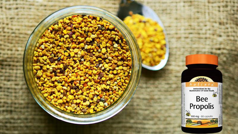 lekovita svojstva propolisa