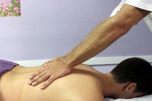 Razlozi za masažu i vrste masaža