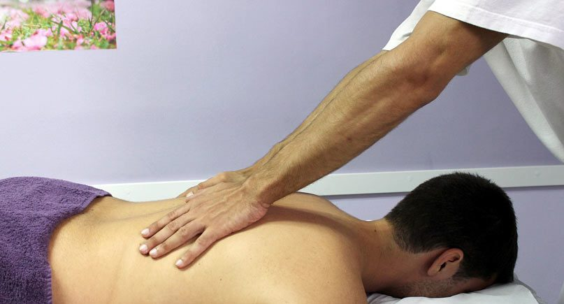 Razlozi za masažu
