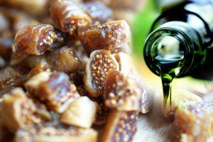 Smokve sa maslinovim uljem