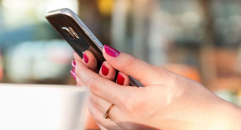 Zračenje mobilnih telefona