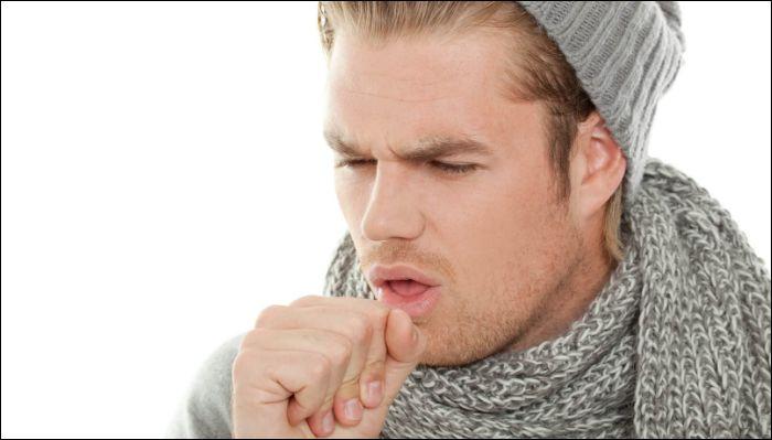Akutni bronhitis