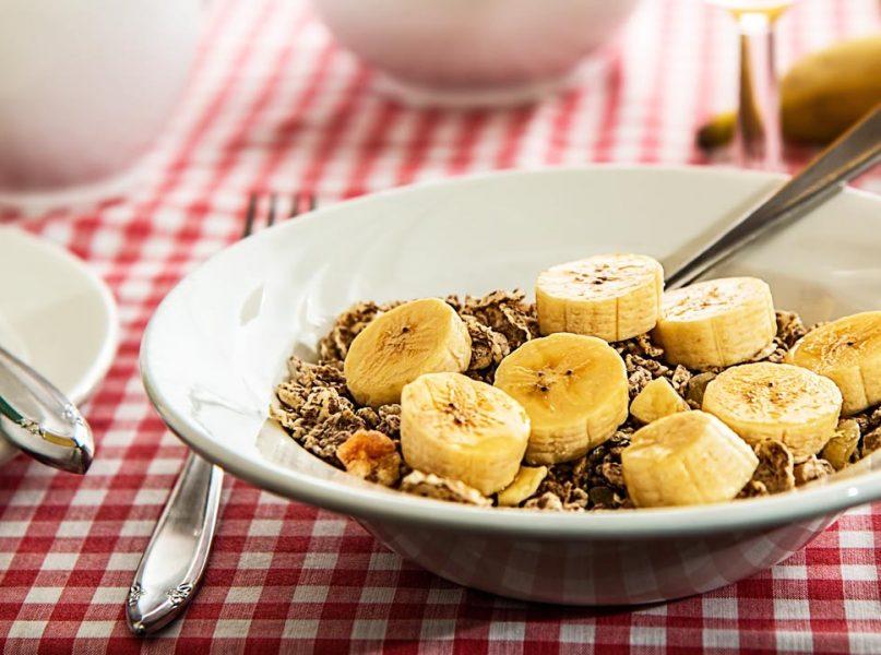 Banana i zdravlje