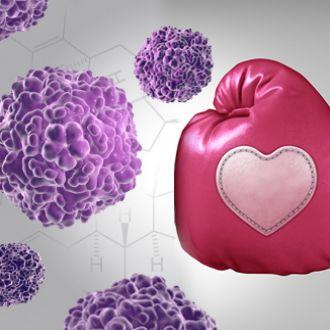 Estrogen i rak