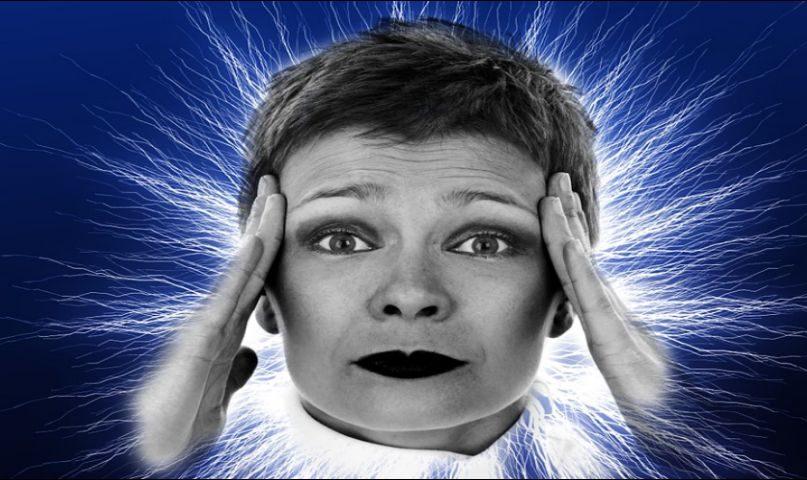 Migrena simptomi