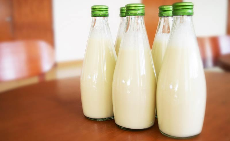 Mleko u ishrani