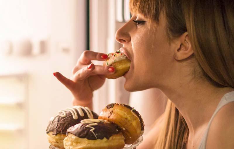 Šta je bulimija