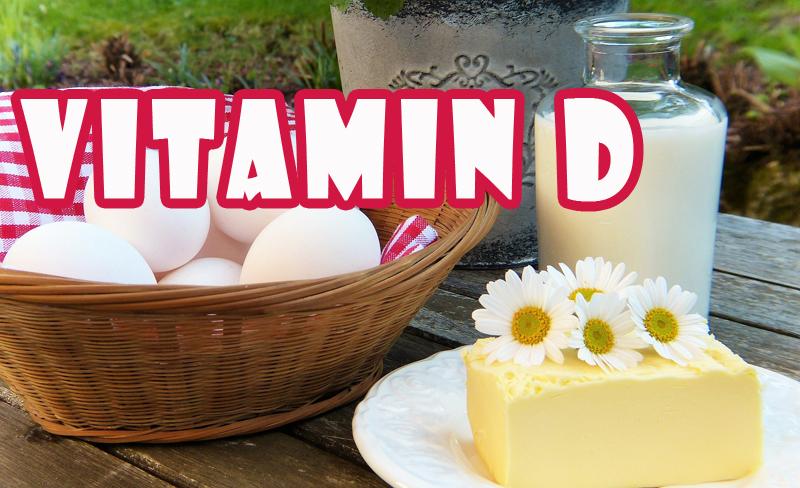 Vitamin D za imunitet